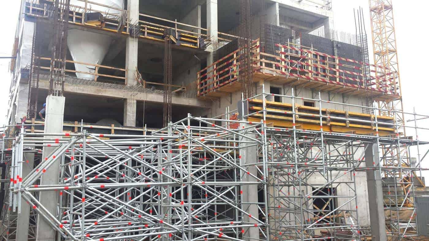 Prorentus shoring contracting