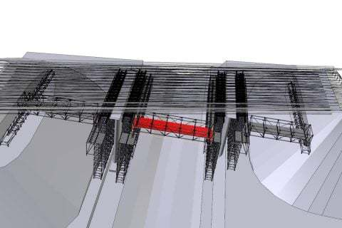 Our new solution for viaduct renovation