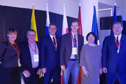 Rail Baltica Global Forum 2018