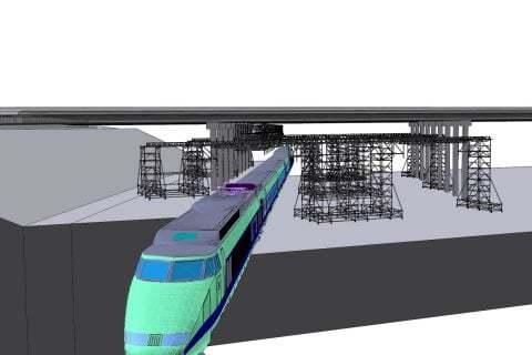 Bridge maintenance solutions