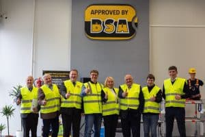 Prorentus VDI BSA meeting Statreg