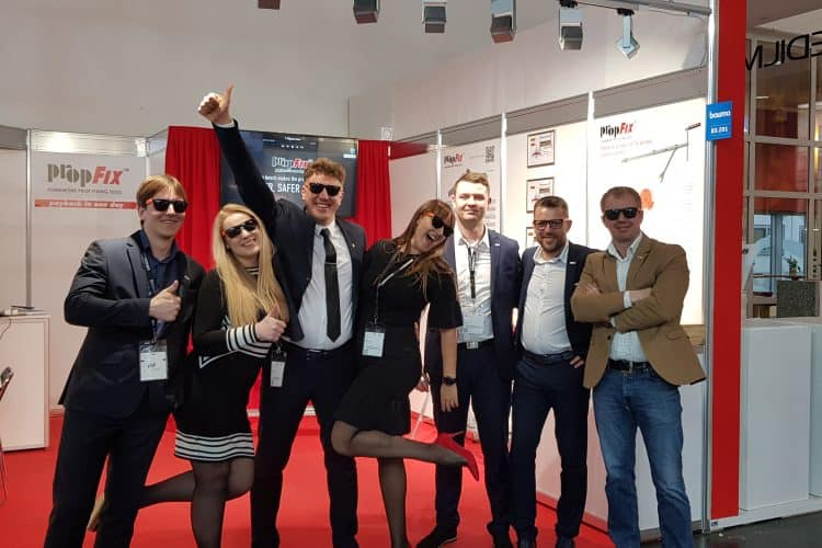 Prorentus participated at BAUMA2019 exhibition in Germany