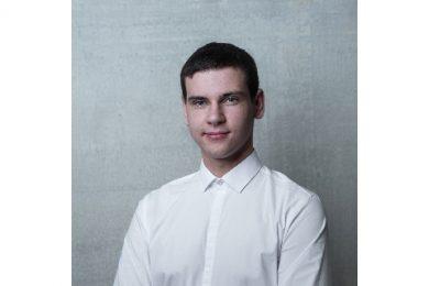 Audrius Drabužinskis