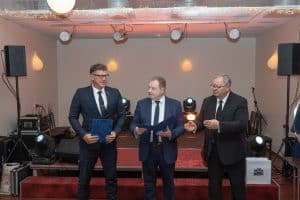 Chamber of commerce awards Prorentus