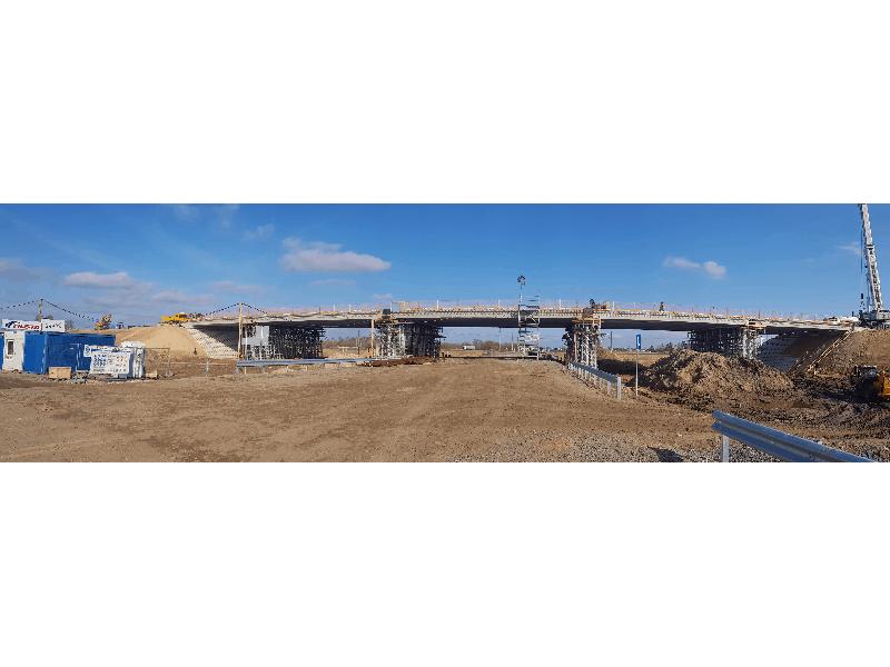 Prorentus pastoliai tilto rekonstrukcijai Tilsta